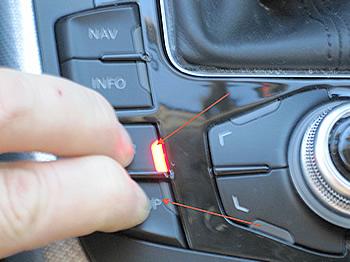 Układ Kontroli Ciśnienia W Oponach Rka Czyli Tpms A4 B8 Audi